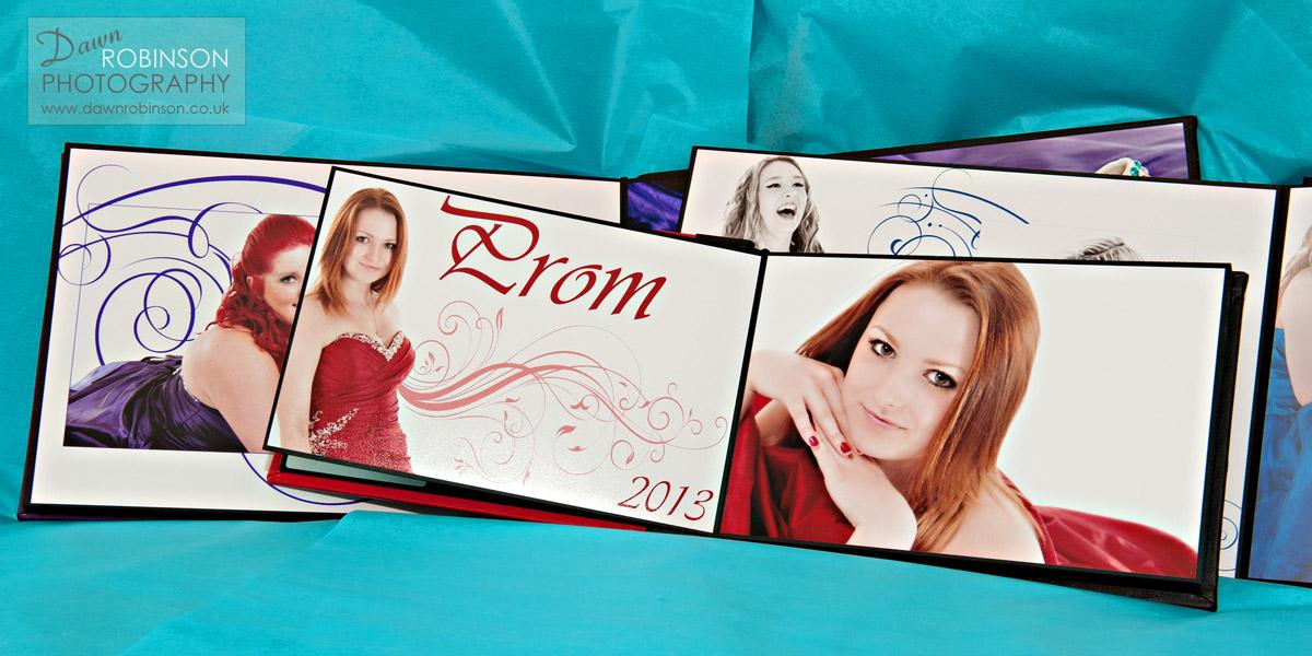 Prom-Albums