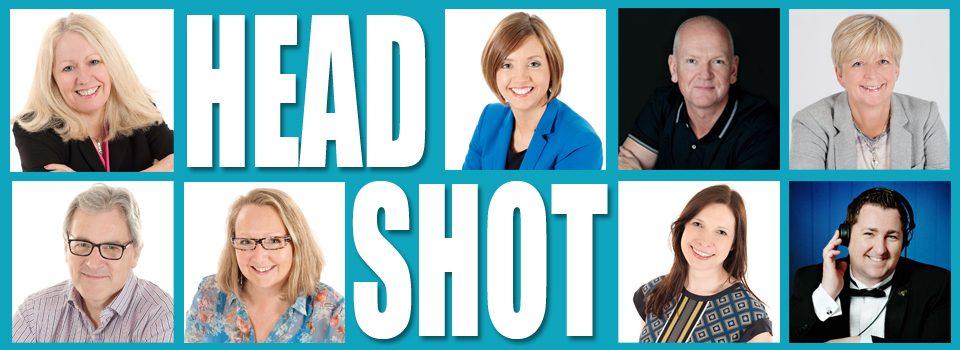 Headshots & Profile Imagery