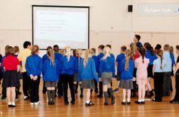 Cavendish Primary School